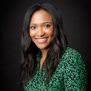 Nelly Kambiwa, Financial Inclusion Director MEA, Sopra Banking Software, discusses financial inclusion in Africa